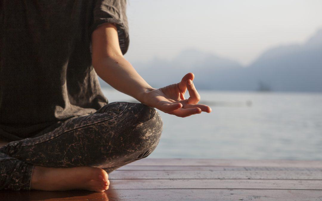 Ajándék meditáció